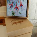 art in a box