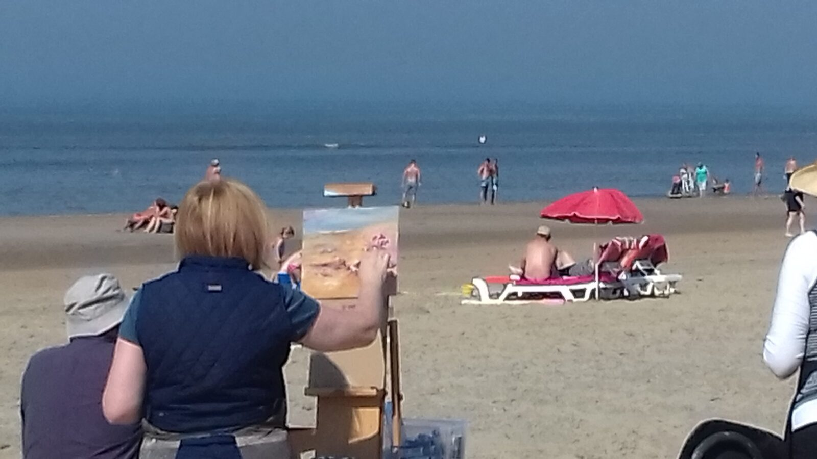 plein air holland