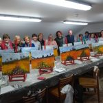 palette knife workshop landscape