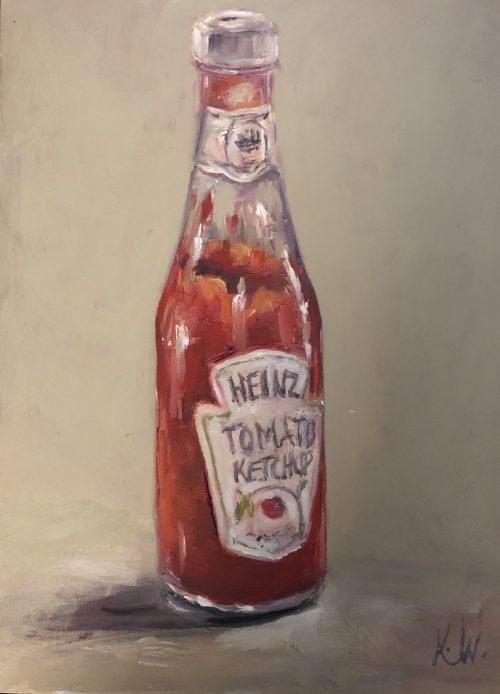 Heinz Tomato Sauce