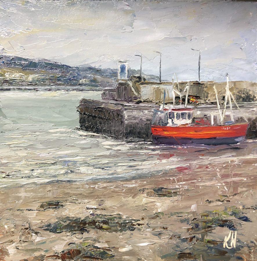 Skerries Pier