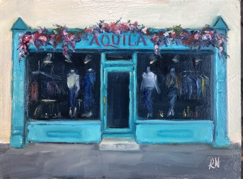aquila boutique